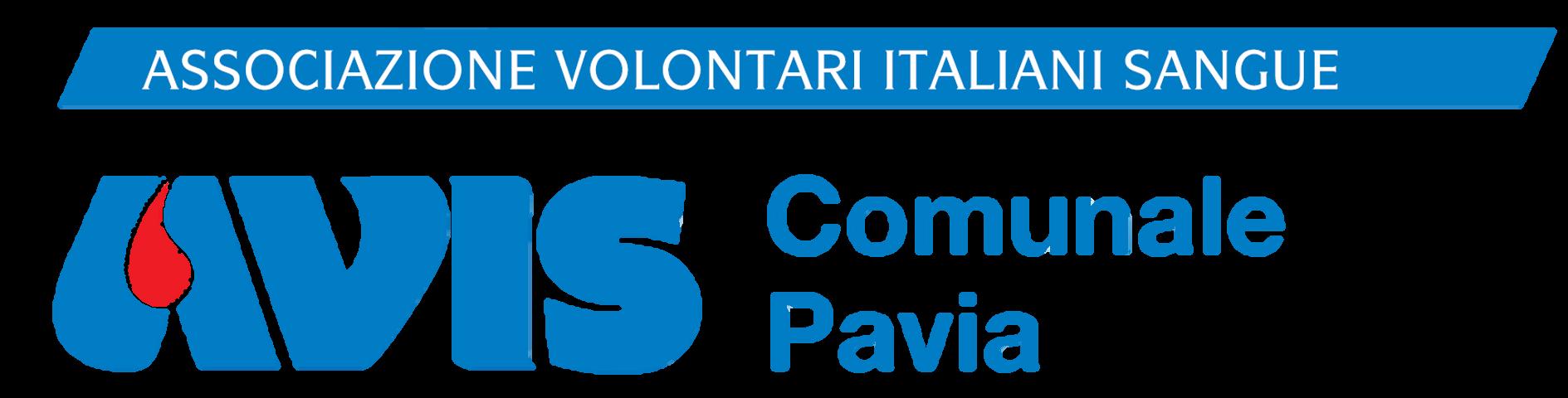 AVIS Pavia Logo