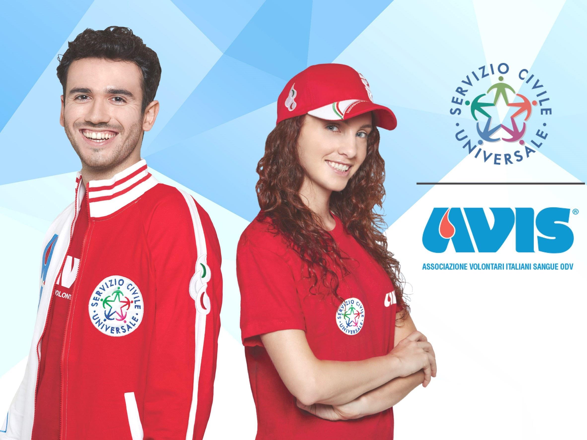 Servizio Civile presso AVIS Pavia